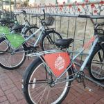 Bicycles in Georgetown TX