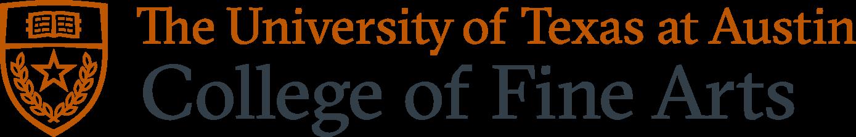College of Fine Arts Homepage