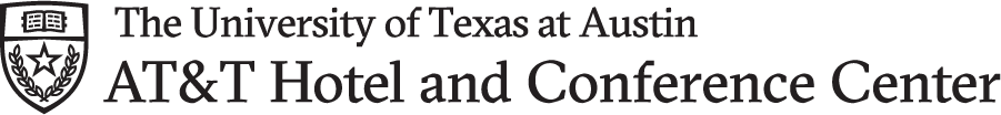 AT&T Conference Center and Hotel logo