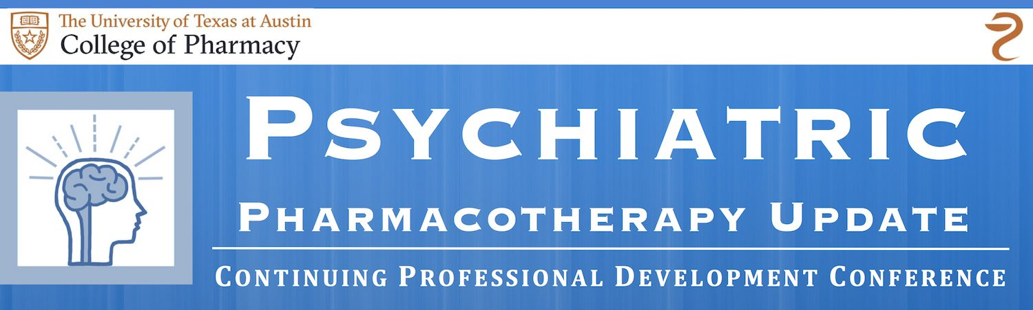 Psychiatric Pharmacotherapy Update