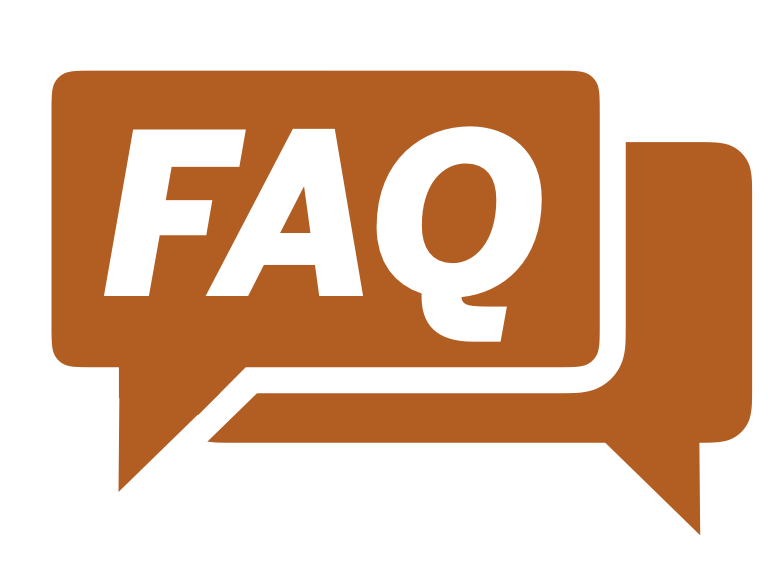 Frequently Asked Questions block image