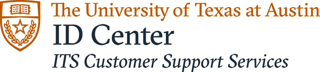 ID Center Logo and Banner
