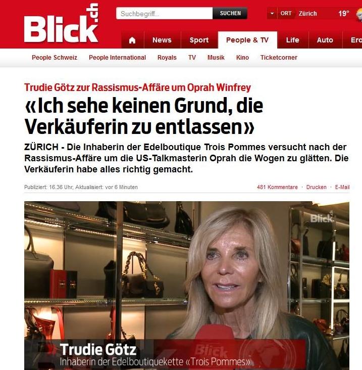 Trudie Goetz