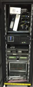 Stand-alone tape drives