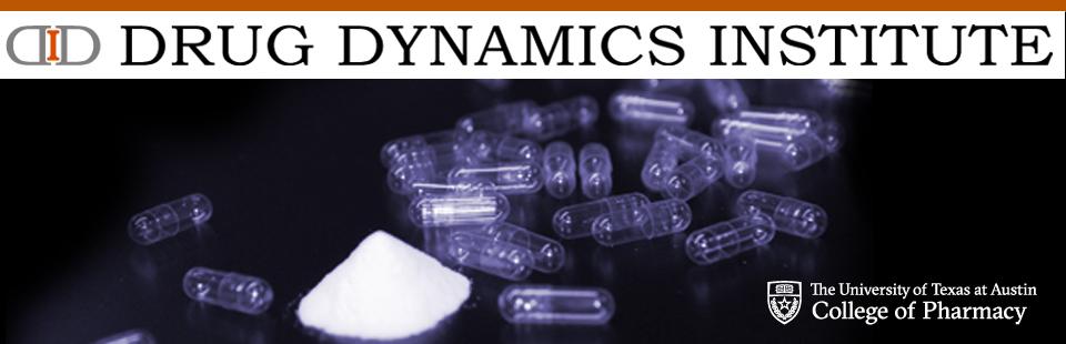 Drug Dynamics Institute
