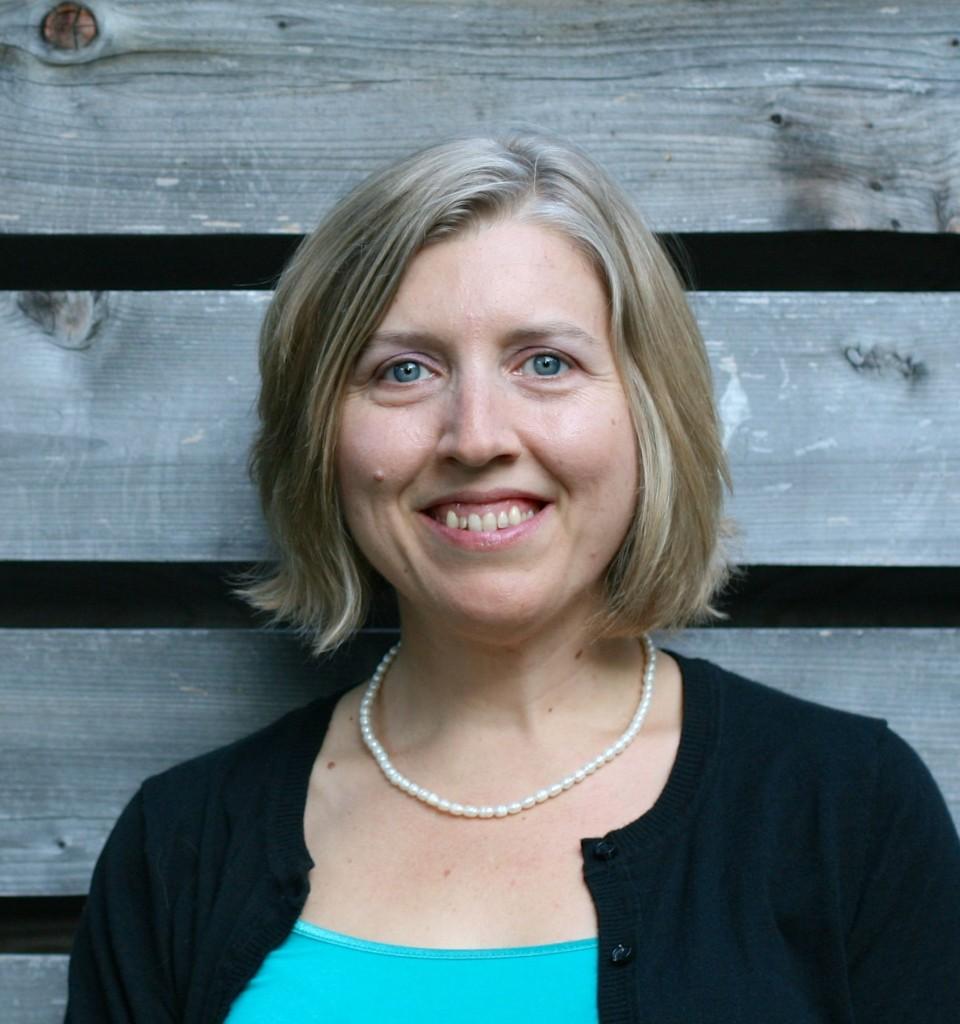 Pamela Neumann for OSA