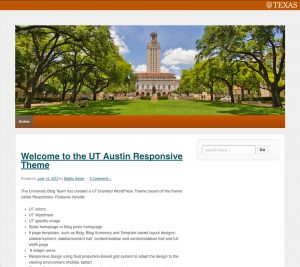 UT Branding Bar Plugin Example