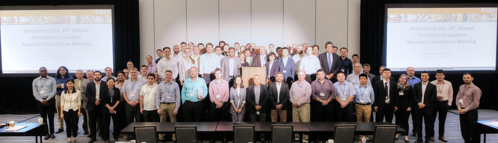 2020 FE Research Consortium Meeting