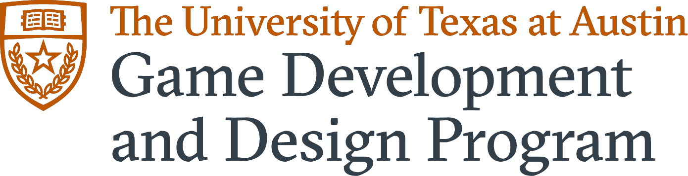 The University of Texas at Austin Game Development and Design Program