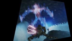 screenshot from Journey Through Xanzora video game