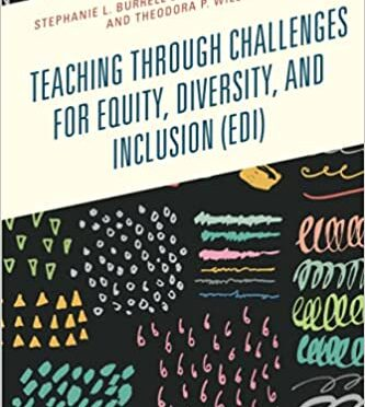 Summer Reading Series: Teaching Through Challenges to Equity, Diversity, and Inclusion