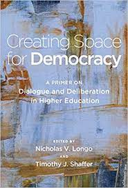 Summer Reading Series: Creating Space for Democracy