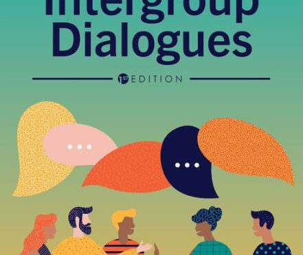 Summer Reading Series: Intergroup Dialogues