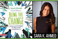 Summer Reading Series: Being the Change