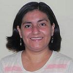 Ana Maria Cabezas Headshot