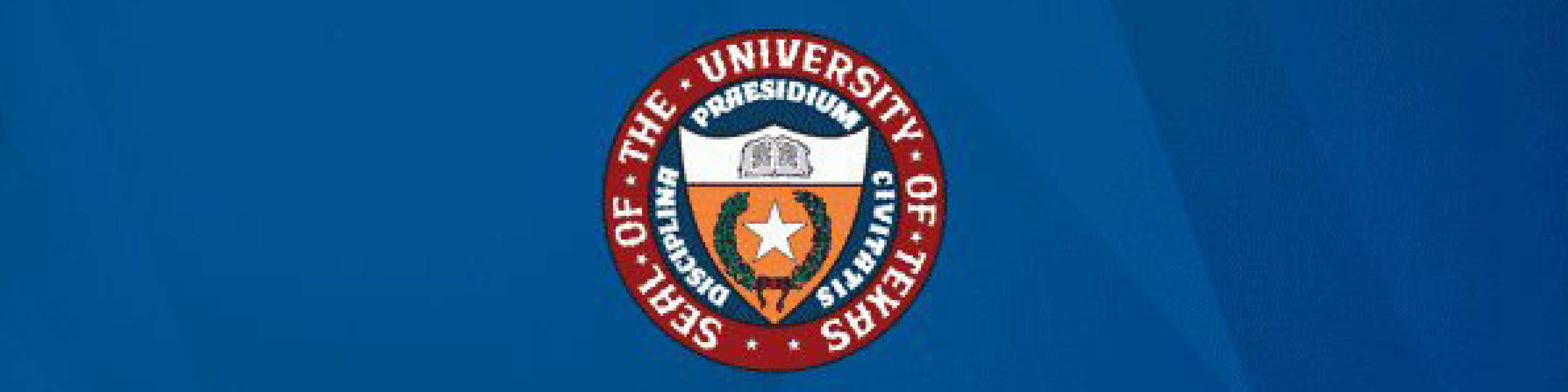 UT Texas System Logo