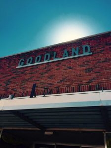 Scenes from downtown Goodland