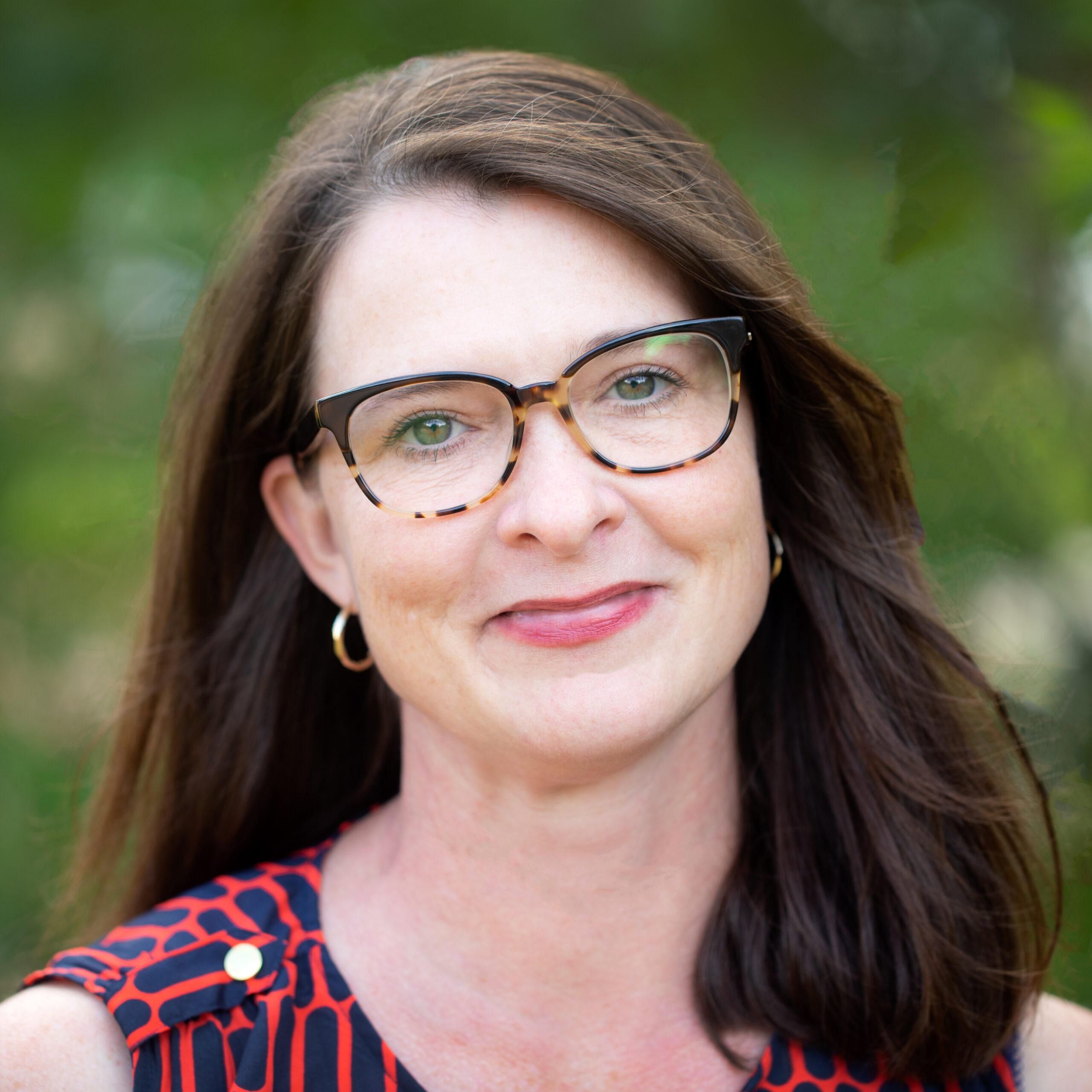 Elisa Borah, MSW, PhD