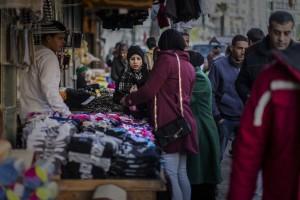 Women shopping. Photo Credit: Juliane Kravik Creative Commons Flickr