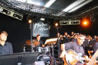 UTJO at montreux jazz festival
