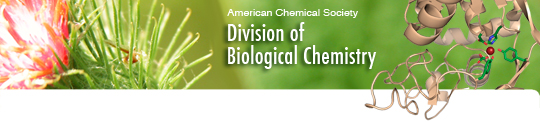 American Chemical Society: Division of Biological Chemistry