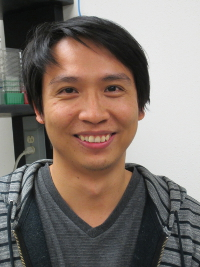 Jung-Kuei Chen