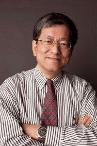 Hung-wen (Ben) Liu