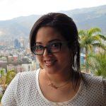 Head shot of Andrea Alvarez