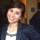 Head shot of Lexi Perez