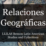 Thumbnail of Relaciones Geográficas project