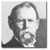 1899 UT President William Prather