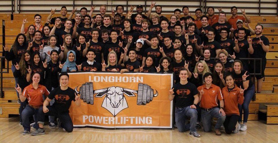 Longhorn Powerlifting