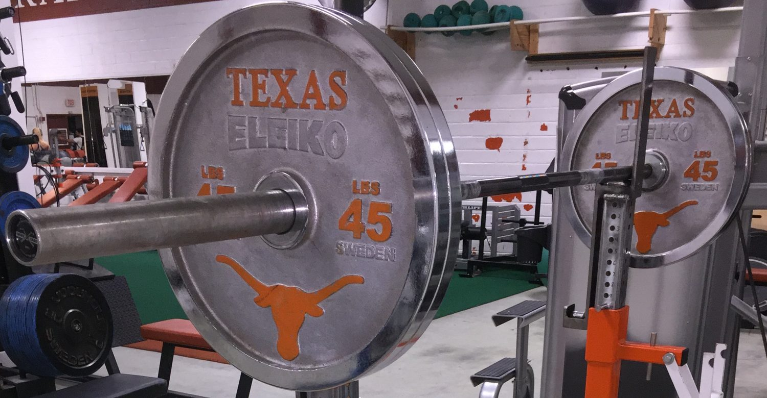 Longhorn Powerlifting