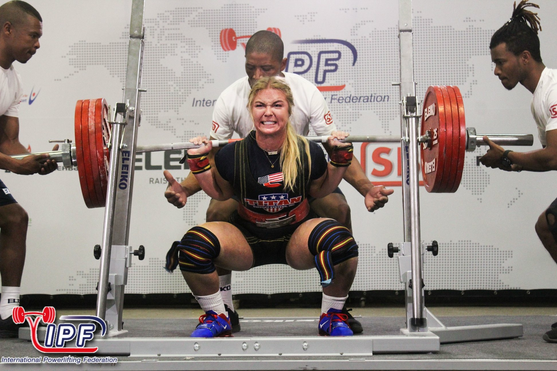 Longhorn Powerlifting – The Official Website for the