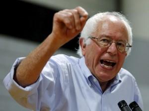 Bernie Sanders, 2016 Presidential Campaign