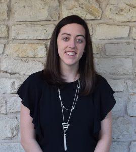 Sarah Lahasky headshot