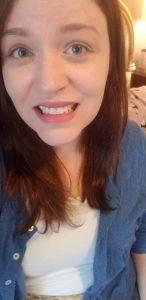Amelia McElveen headshot