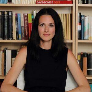 Alison Maggart headshot