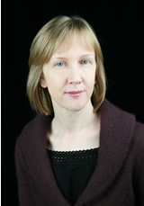 Marianne Wheeldon