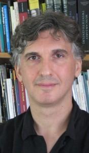 John Turci-Escobar