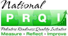 National Pediatric Readiness Quality Initiative