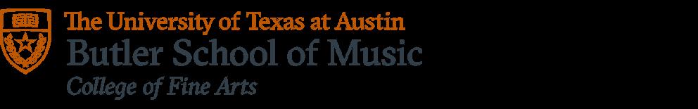 Butler School of Music Homepage