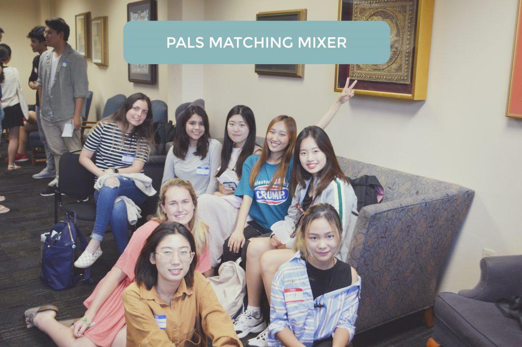 Matching Mixer