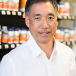 Dennis Song, AC member photo