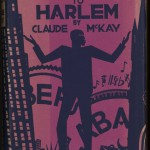 """Home to Harlem"" dust jacket (Harper and Brothers, 1928)"