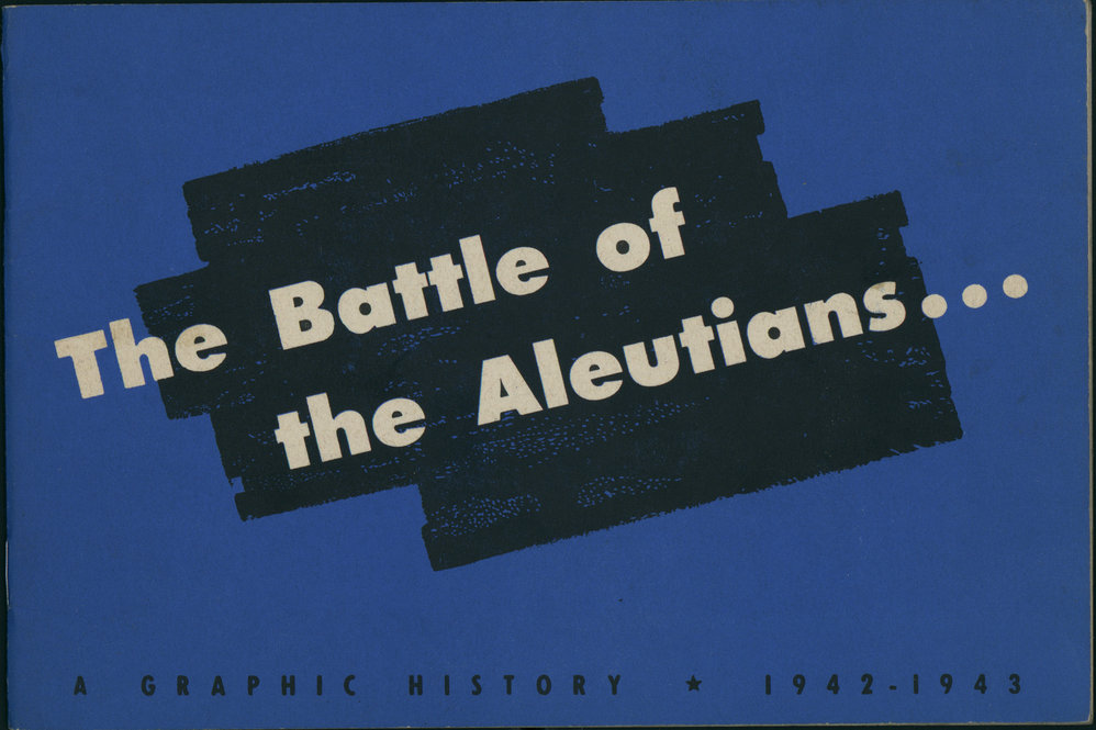 battle in the aleutians essay When the fighting in alaska and the aleutians was over, the war  three days  later the navy released a summary of japanese ships sunk in.