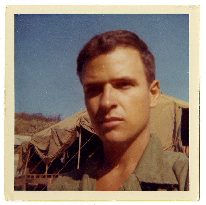 The Textual Truth Behind Tim Obriens The Things They Carried Snapshot Of Obrien In Vietnam Unknown Date And Photographer