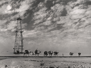 Research at the Ransom Center: The travels of photojournalist David Douglas Duncan