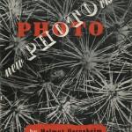 """""""New Photo Vision"""" by Helmut Gernsheim."""