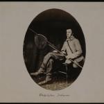 Lewis Carroll (Rev. Charles Lutwidge Dodgson) (English, 1832–1898). Skeffington Dodgson, 1856.